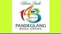 Arti dan Makna Tagline Pada Logo HUT Kabupaten Pandeglang 143