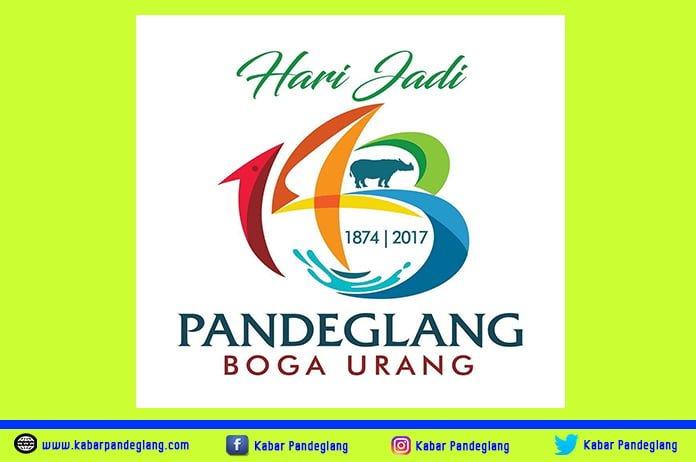Logo HUT Kabupaten Pandeglang 143