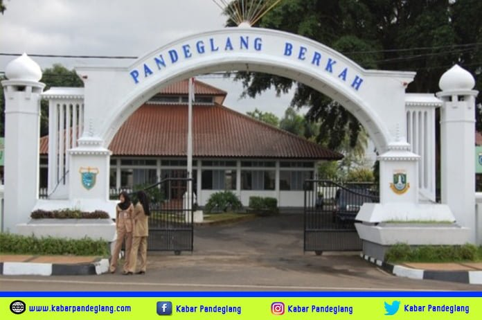 Sejarah Kabupaten Pandeglang