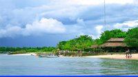 Lokasi Wisata dan Hotel Tanjung Lesung
