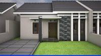 Rumah Minimalis Murah Siap Huni Harga 350 Juta