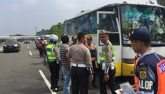 Dishub Pandeglang Bakal Razia Bus, Jika Terapkan Tarif Lebaran Mahal