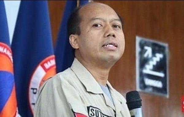 BMKG Bingung Jumlah korban tsunami bertambah