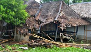 Klarifikasi BNPB Tentang Isu Tsunami Susulan Di Selat Sunda