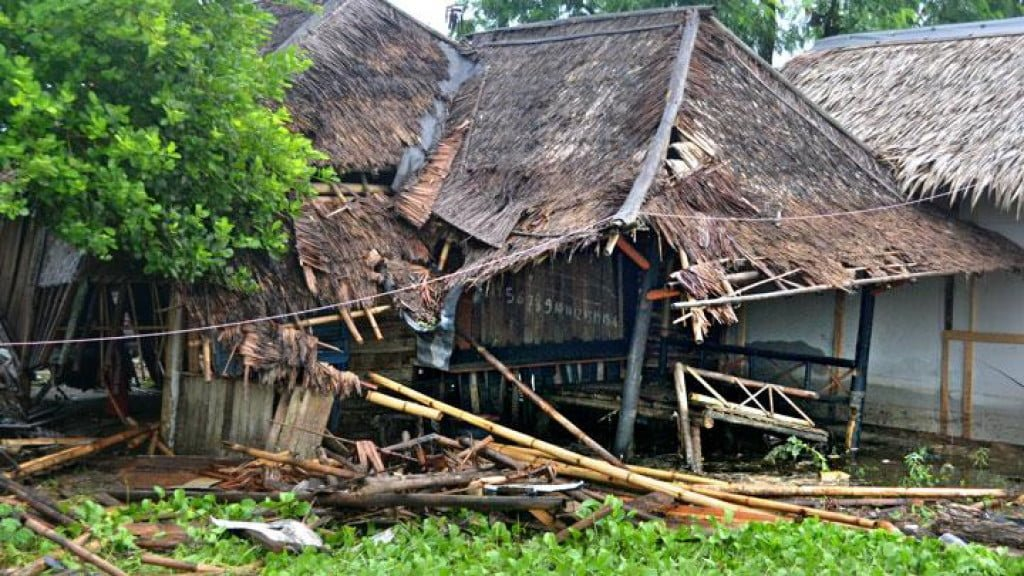 Klarifikasi BNPB Tentang Isu Tsunami Susulan