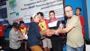 Peristiwa Gelombang Tinggi Di Pantai Barat Banten Tidak dipicu Oleh Gempabumi