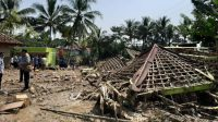 BPBD Pastikan Tidak Ada Warga Kelaparan Pasca Banjir Bandang di Kabupaten Lebak
