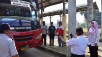 Pemprov Banten – Wakil Bupati Pandeglang Harus awasi Tarif Bis Terminal Labuan