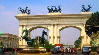 Citra Raya Sebagai Business Center Terkuat Di Provinsi Banten