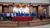 Halal Bil Halal Keluarga Besar PMII UIN SMH Banten