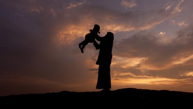 Inspirasi dari Ibunda Maryam,