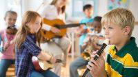Kebiasaan Anak Menular dari Kebiasaan Orang Tua