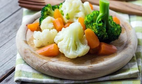 Makanan Sehat Zaman Now adalah Makanan Yang Di Kukus
