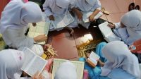Generasi Umat : Menjadi Seorang Penghafal Qur'an
