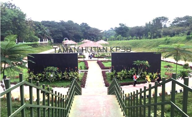 Taman Hutan KP3B