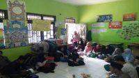 Unit Pengembangan Tilawatil Qur'an UIN SMH Banten Melaksanakan Acara Halal Bi Halal Dalam Meningkatkan Budaya Silaturahim