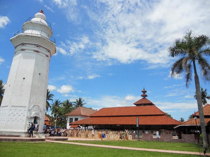 Destinasi Wisata Banten