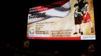 Ratusan Pelajar SMA Antusias Ikuti Acara Animation Movie Screening di XXI The Breeze BSD City