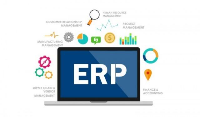 ERP SystemEver