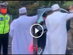 Kronologi Sebenarnya Video Viral Habib Umar Assegaf Ngamuk Pada Petugas PSBB Surabaya