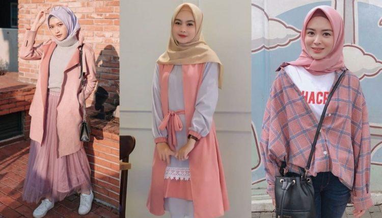 5 Ide Fashion Berwarna Peach yang Akan Membuat Gaya Kamu Semakin Manis