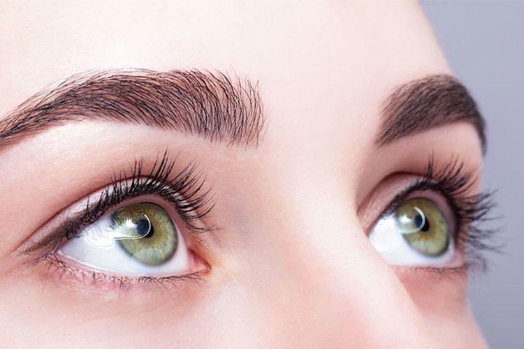 5 Tips Memanjangkan, Menebalkan dan Melentikan Bulu Mata Secara Alami