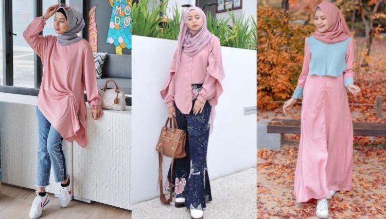 Ide Fashion Item Serba Warna Pink yang Akan Membuat Penampilanmu Lebih Keren dan Girly