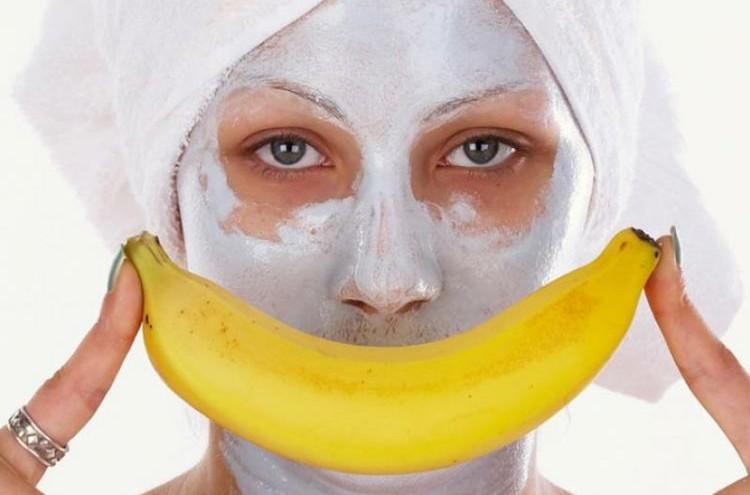 5 Manfaat Masker Pisang Untuk Kulit dan Kecantikan