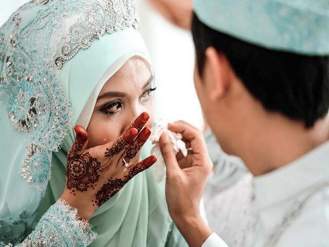 Istri Umpama Penarik Rezeki Suami, Terlukanya Hati Istri Putuslah Rezeki Suami