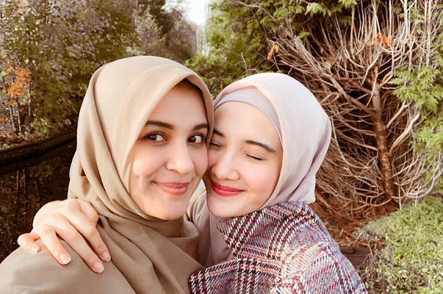 Kakak Perempuanmu Adalah Anugerah Terbaik Yang Kamu Punya, Ia Perempuan Hebat Seteleh Ibu