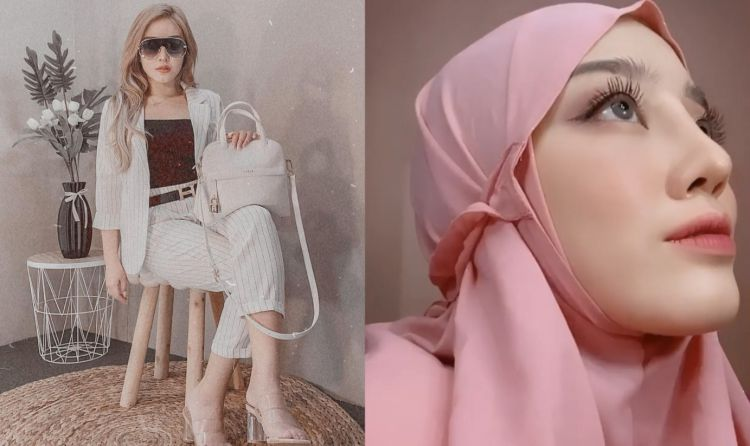 Mengenal TikTokers Queen Tasya Revina Asal Medan yang Cantik dan Kaya Raya