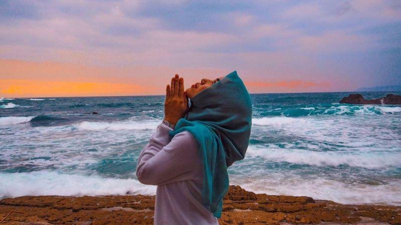 Percaya Saja Kepada Allah, Agar Kita Tidak Pernah Kesulitan Untuk Berhusnuddzan Kepada-Nya