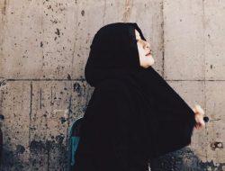 Jangan Bersedih, Bila Tidak Bisa Ambil Hatinya, Maka Ambil Saja Hikmahnya Ya