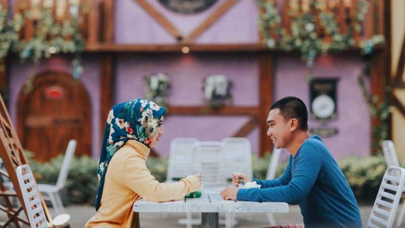 Pikirkan Baik-baik Saat Ingin Menikah, Jangan Sampai Hanya Beberapa Saat Bersama Sudah Mau Cerai