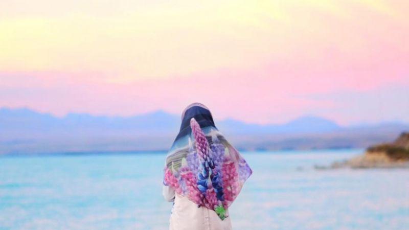Saat Kamu Benar-benar Berteman Dengan Allah, Maka Resah Gelisahmu Akan Sirna