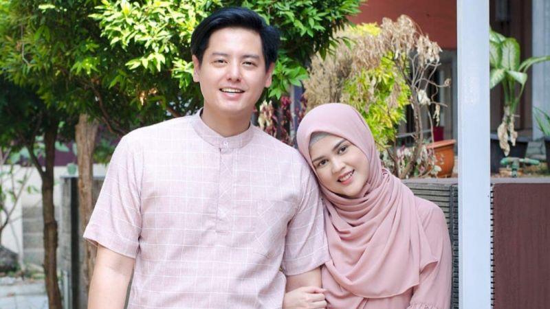 Sakinah Dalam Pernikahan Itu Tak Dinilai Dari Banyaknya Harta, Tapi Banyaknya Sabar dan Ikhlas Menerima
