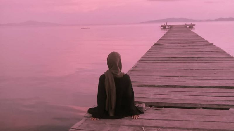 Mudahkan Hatimu Untuk Selalu Mengingat Kebesaran Allah, Agar Hidupmu Tenang Dalam Kondisi Seperti Apapun