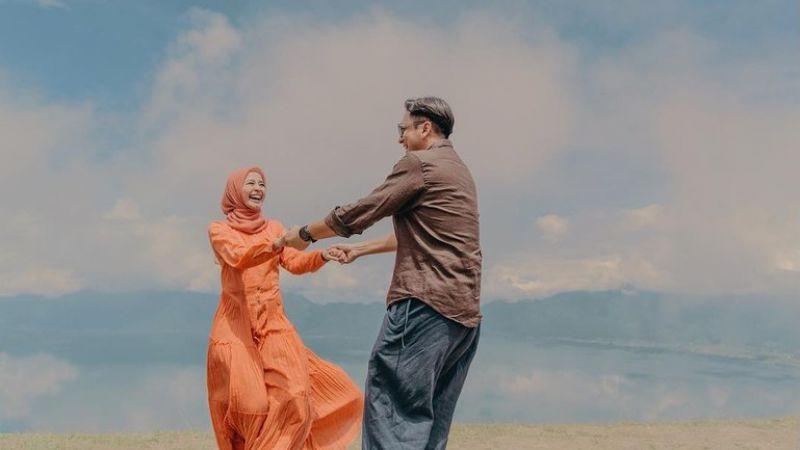 Bukan Cinta, Tapi 5 Hal Ini yang Harus Dipahami Jika Ingin Pernikahan Sampai Kakek-Nenek
