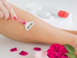 3 Cara Mencukur Bulu Kaki atau Tangan Tanpa Rasa Sakit