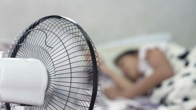Pakai Kipas Angin Saat Tidur Bisa Menyebabkan 4 Penyakit Mematikan Ini