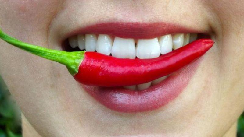 6 Penyakit Kronis Ini Bisa Dicegah Hanya Dengan Mengkonsumsi Cabe