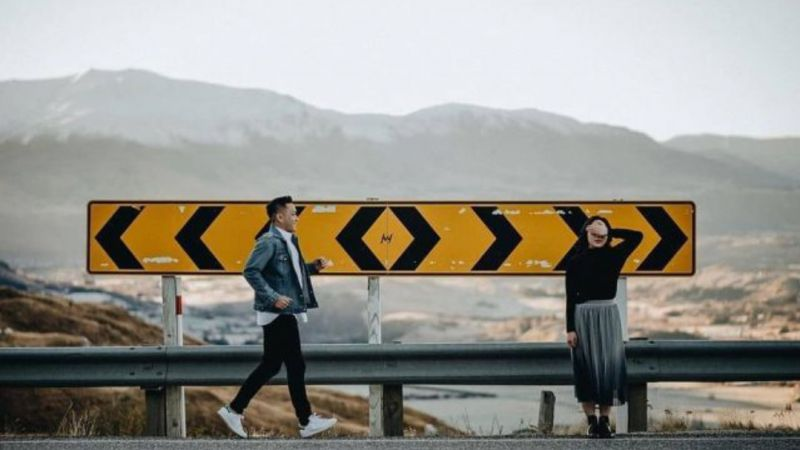 Cara Menghadapi dan Menghindari Pasangan yang Mempermainkanmu