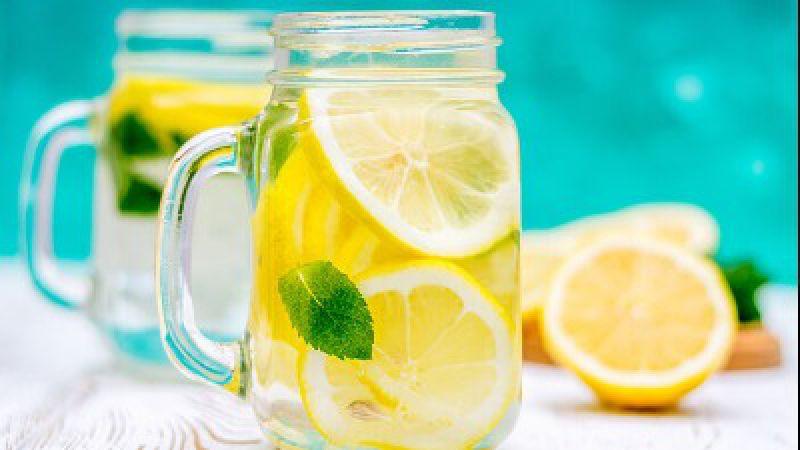Bersihkan Ginjal Dengan Mengkonsumsi 5 Minuman Ini