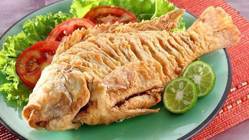 Cara Menggoreng Ikan Agar Tidak Meletus dan Hasilnya Bagus