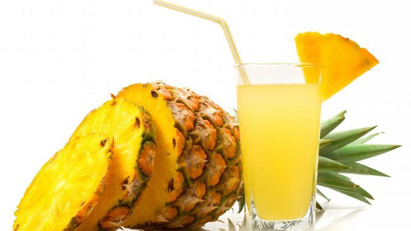 Konsumsi Nanas dan Minum Soda Tidak Bikin Keguguran, Ini Penjelasannya