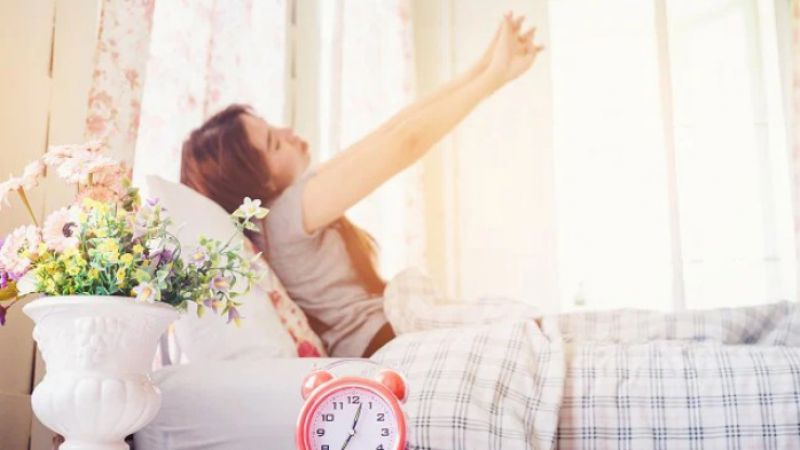 Mengurangi Stres Dengan Membiasakan Kegiatan Ini di Pagi Hari