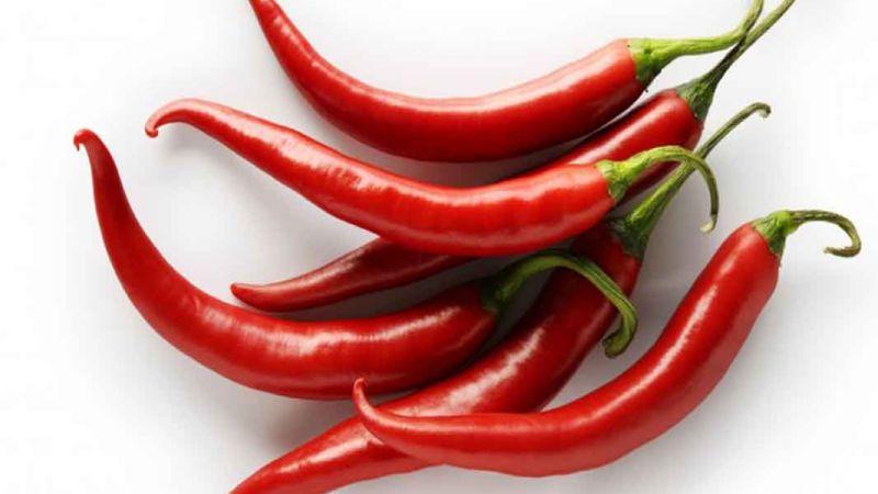 4 Manfaat Cabe Merah, Salah Satunya Menurunkan Berat Badan