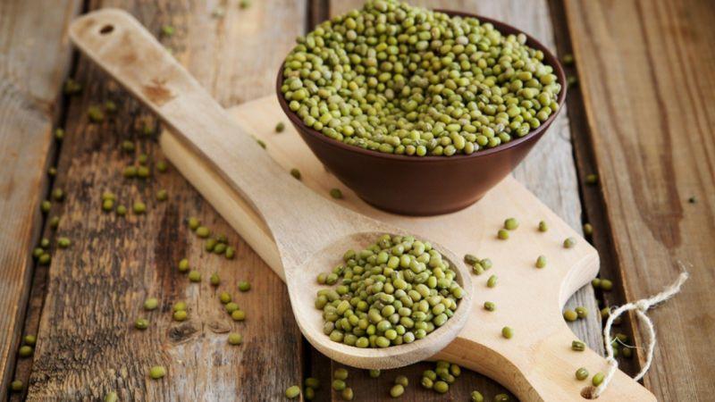 Jangan Sepelekan, Kacang Hijau Punya 3 Efek Samping Berbahaya