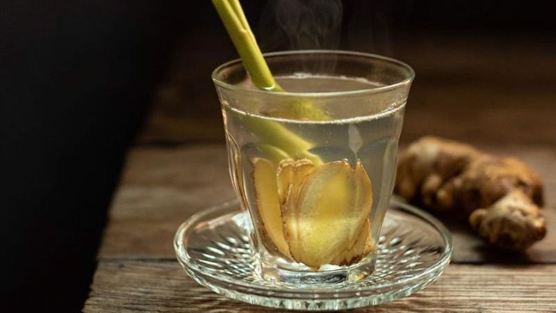 7 Resep Minuman Jahe yang Menyehatkan