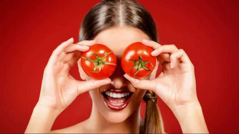 Ini 5 Khasiat Tomat Untuk Perawatan Wajah